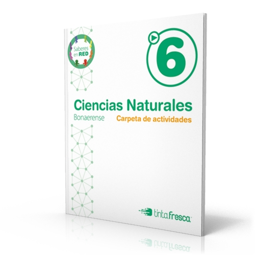 Ciencias Naturales 6 Bonaerense - Carpeta de actividades