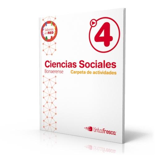 Ciencias sociales bonaerense 4 - Carpeta de actividades