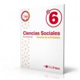 Ciencias sociales bonaerense 6 - Carpeta de actividades