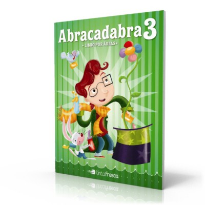 Abracadabra 3