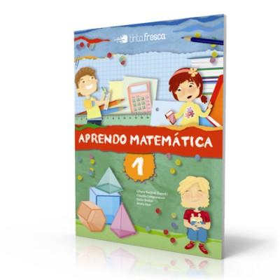Aprendo matemática 1