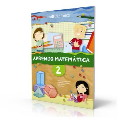 Aprendo matemática 2