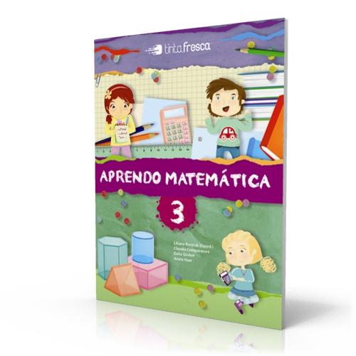 Aprendo matemática 3