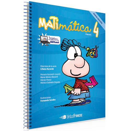 Matimática 4