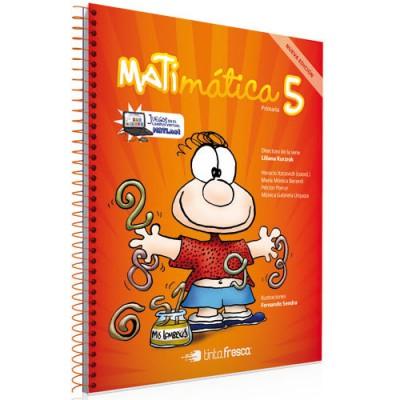 Matimática 5