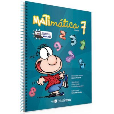 Matimática 7