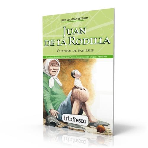 Juan de la Rodilla