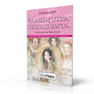 Mariquita cenicienta