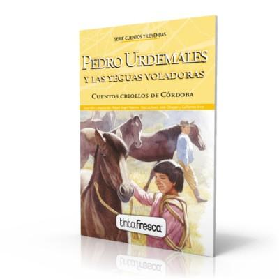 Pedro Urdemales