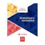 Cuadernillo Gramática y Normativa III